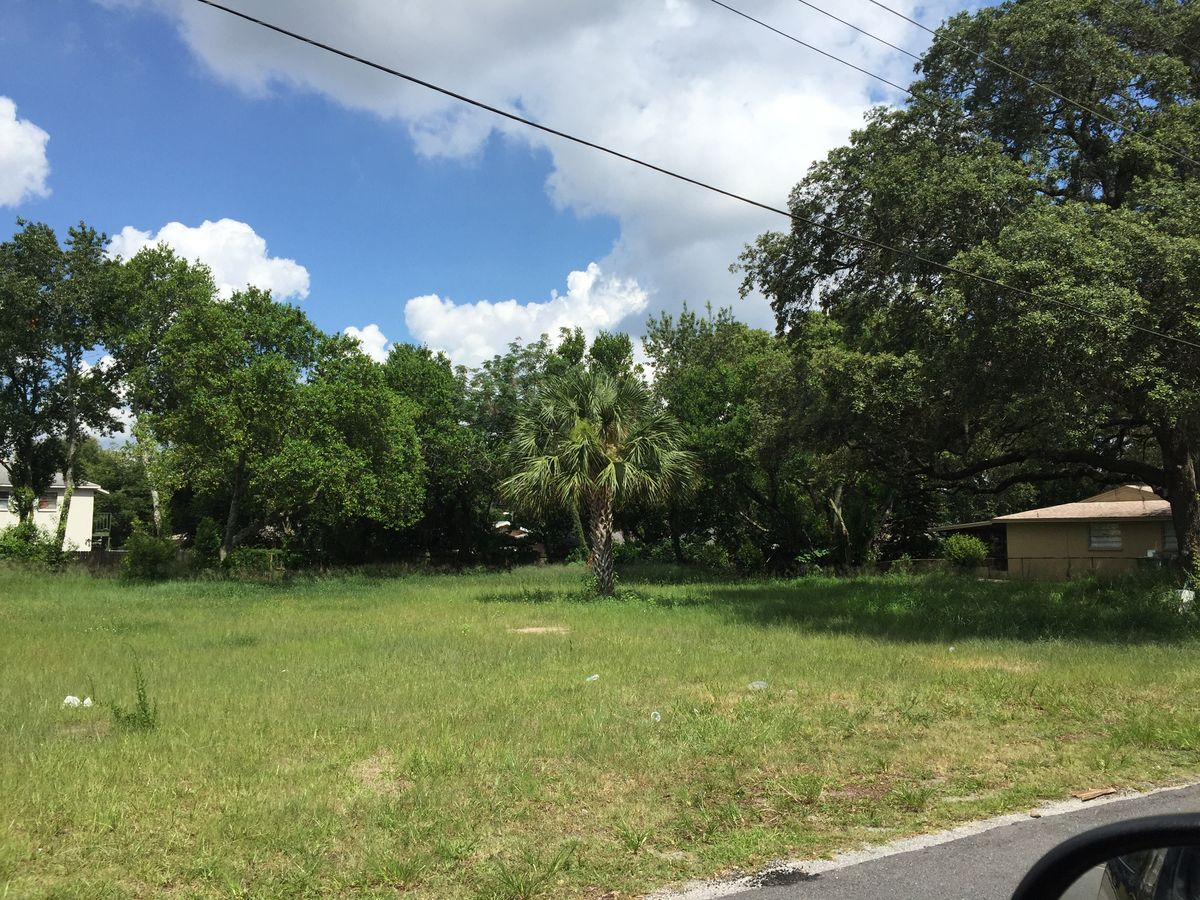 9206 n 29th at tampa fl vacant land for sale