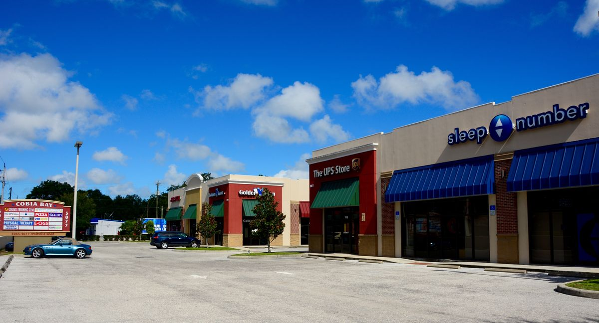 5045 Fruitville Rd, Sarasota, FL 34232