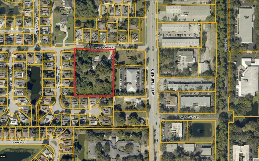 5830 Hagerman Rd, Sarasota, FL 34232