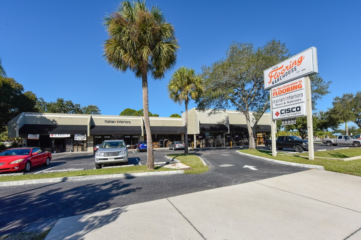 3333 N. Washington Blvd., Sarasota, FL 34234