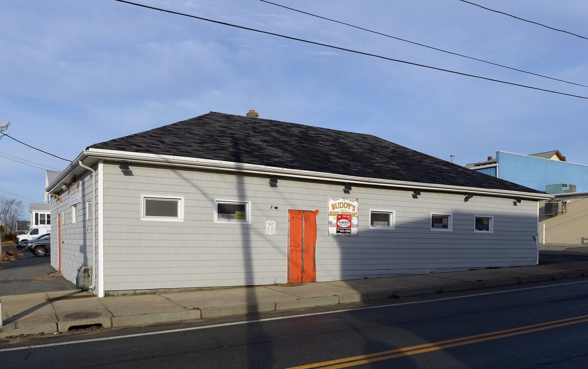 Commercial Property For Sale In Tiverton Ri