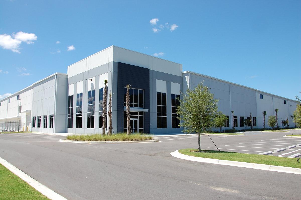 537 Omni Industrial Blvd Summerville Sc Industrial For