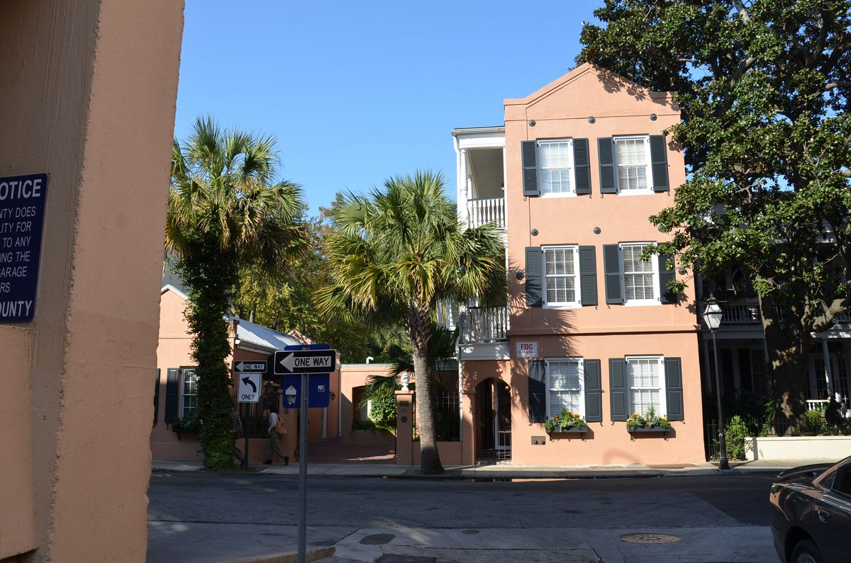 Charleston Restaurant Kicks 25 Blacks Out as well Mugshots in addition 78 Queen St 34 Charleston SC 29401 further Romantic Hotels in addition 5 Daring Slave Escapes. on the elliott house charleston sc