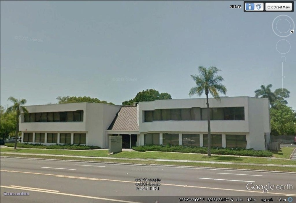 950 S Tamiami Trail, Units #103 & 104, Sarasota, FL 34236