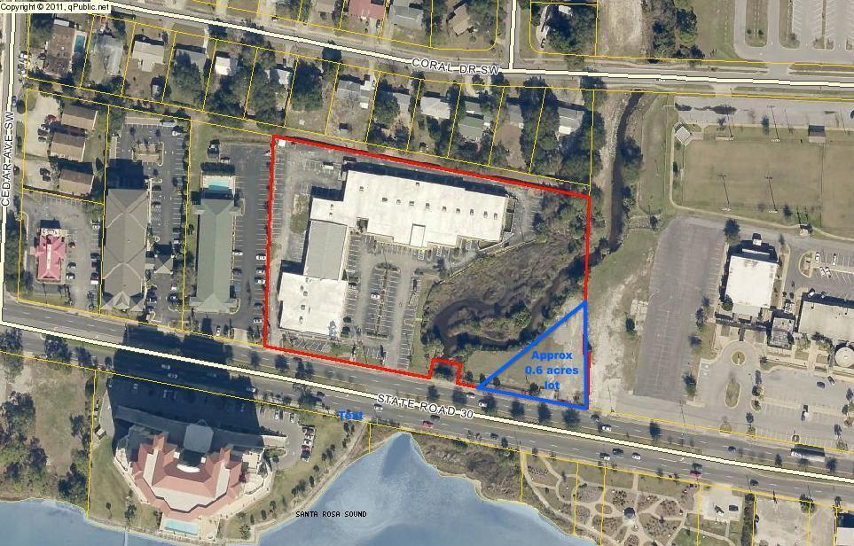 Land For Sale Fort Walton Beach Fl