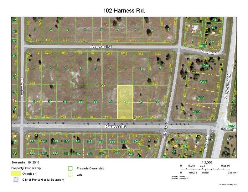 102 Harness Rd, Placida, FL 33946