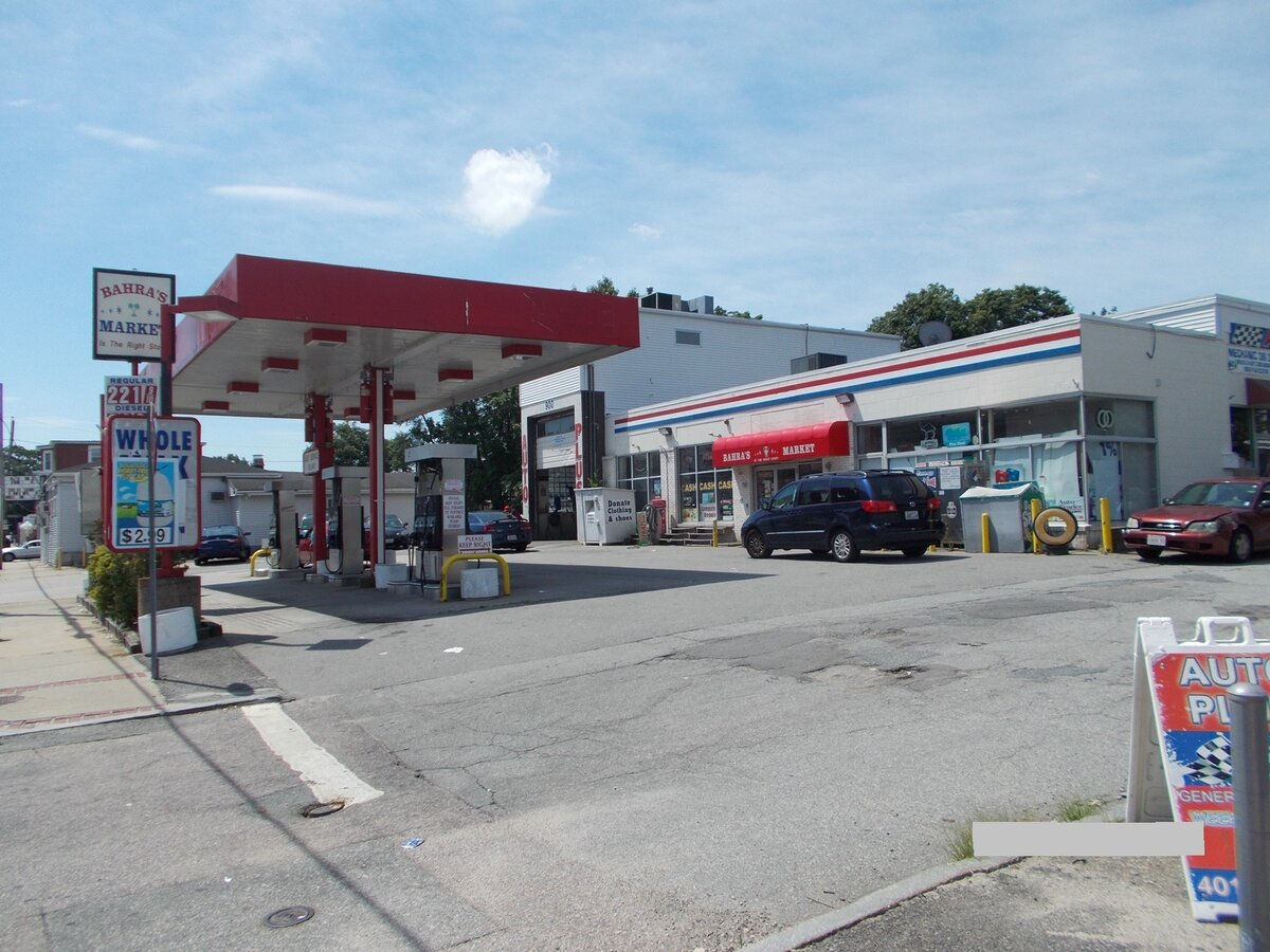 Commercial Property For Sale In North Providence Ri