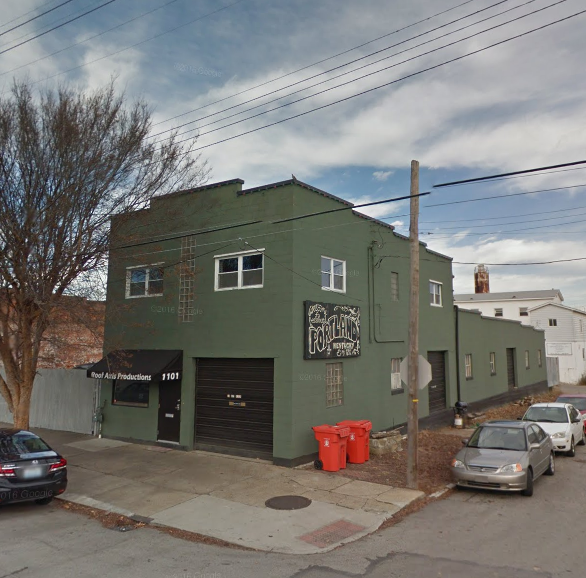 1101 W Main St Louisville Ky Industrial For Lease