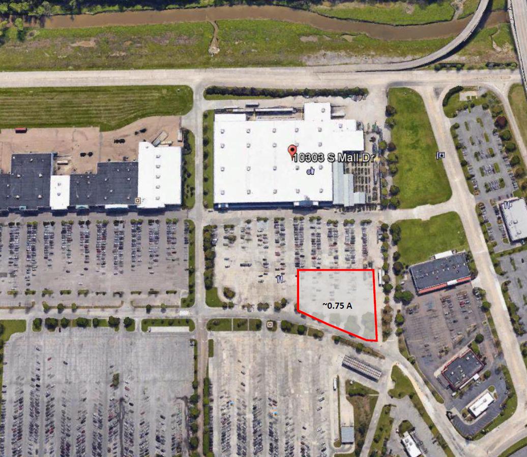 Louisiana Commercial Property Database