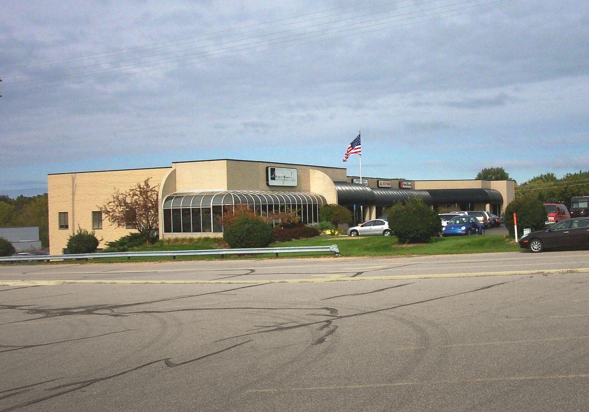 4485 Plainfield Ave Ne Grand Rapids Mi Retail