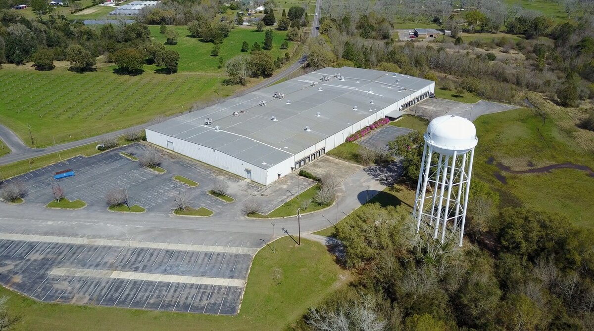 12045 Padgett Switch Rd, Irvington, AL - Industrial for Lease