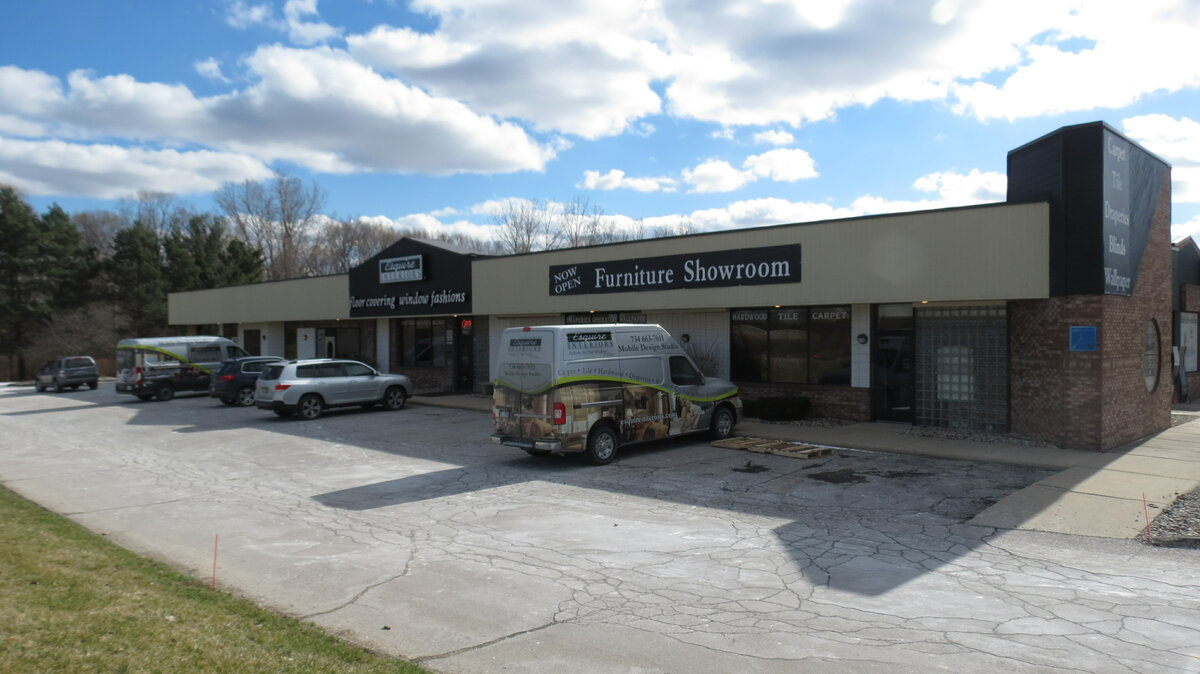 5863 Jackson Rd Ann Arbor Mi Retail Commercial For Lease Cpix Powered By Catylist