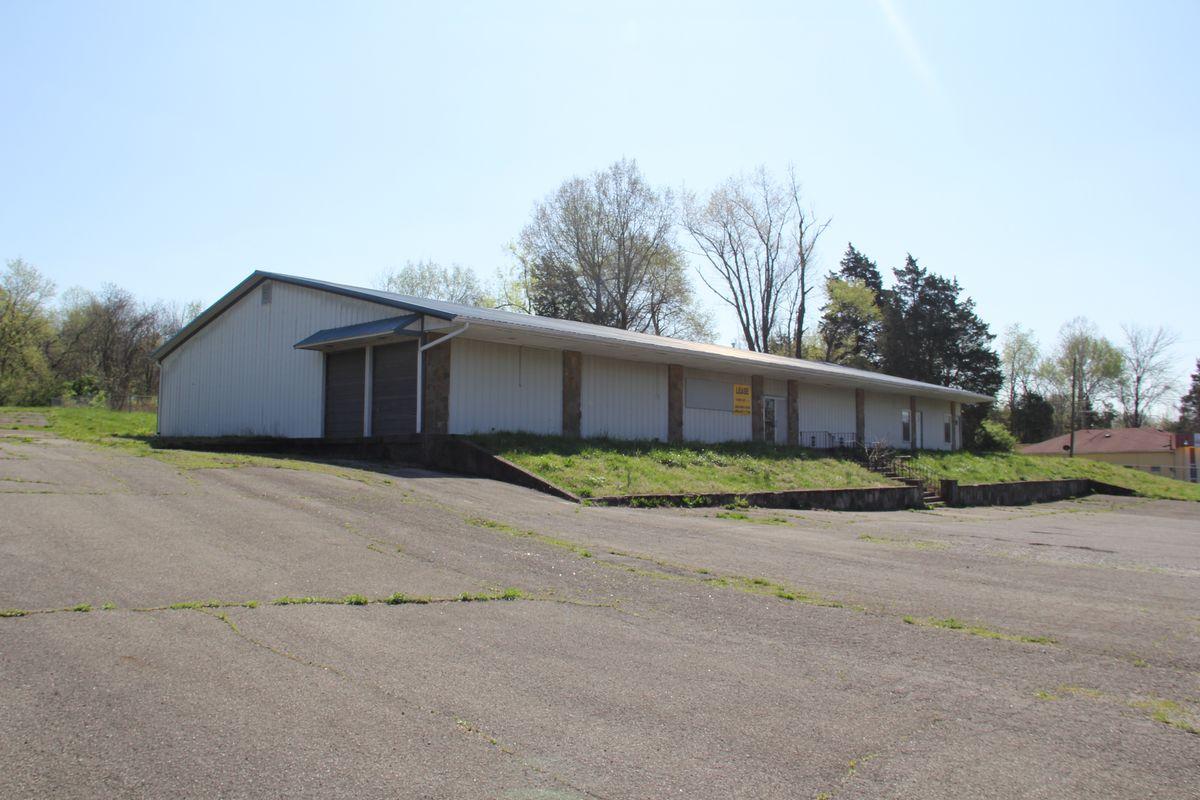 965 Old Preston Hwy N Louisville Ky Industrial For