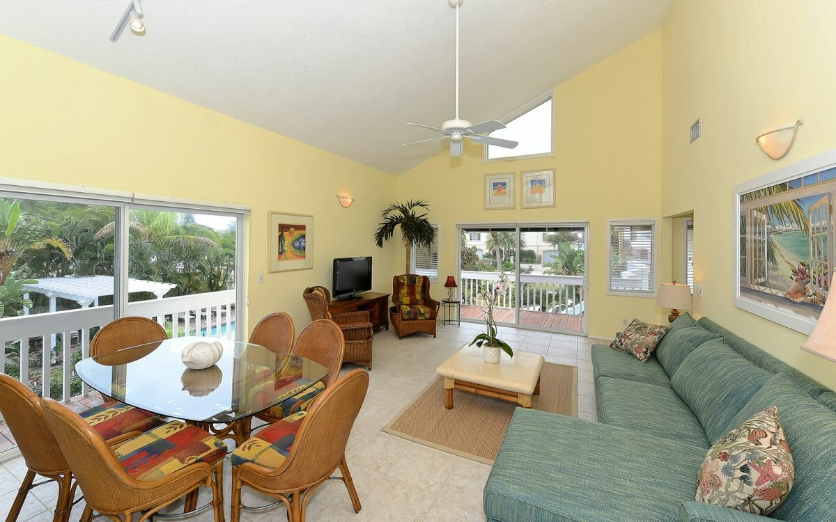 2922 Gulf of Mexico Dr, Longboat Key, FL 34228 - photo 15 of 28