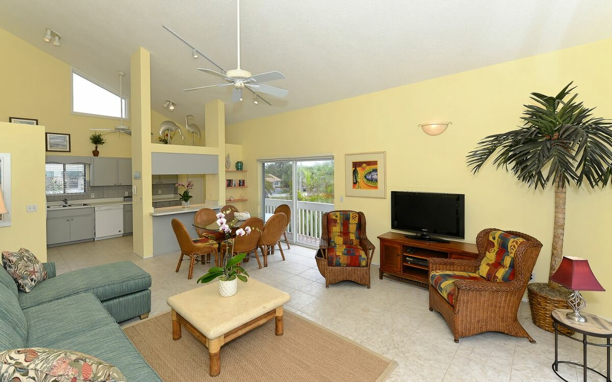 2922 Gulf of Mexico Dr, Longboat Key, FL 34228 - photo 16 of 28