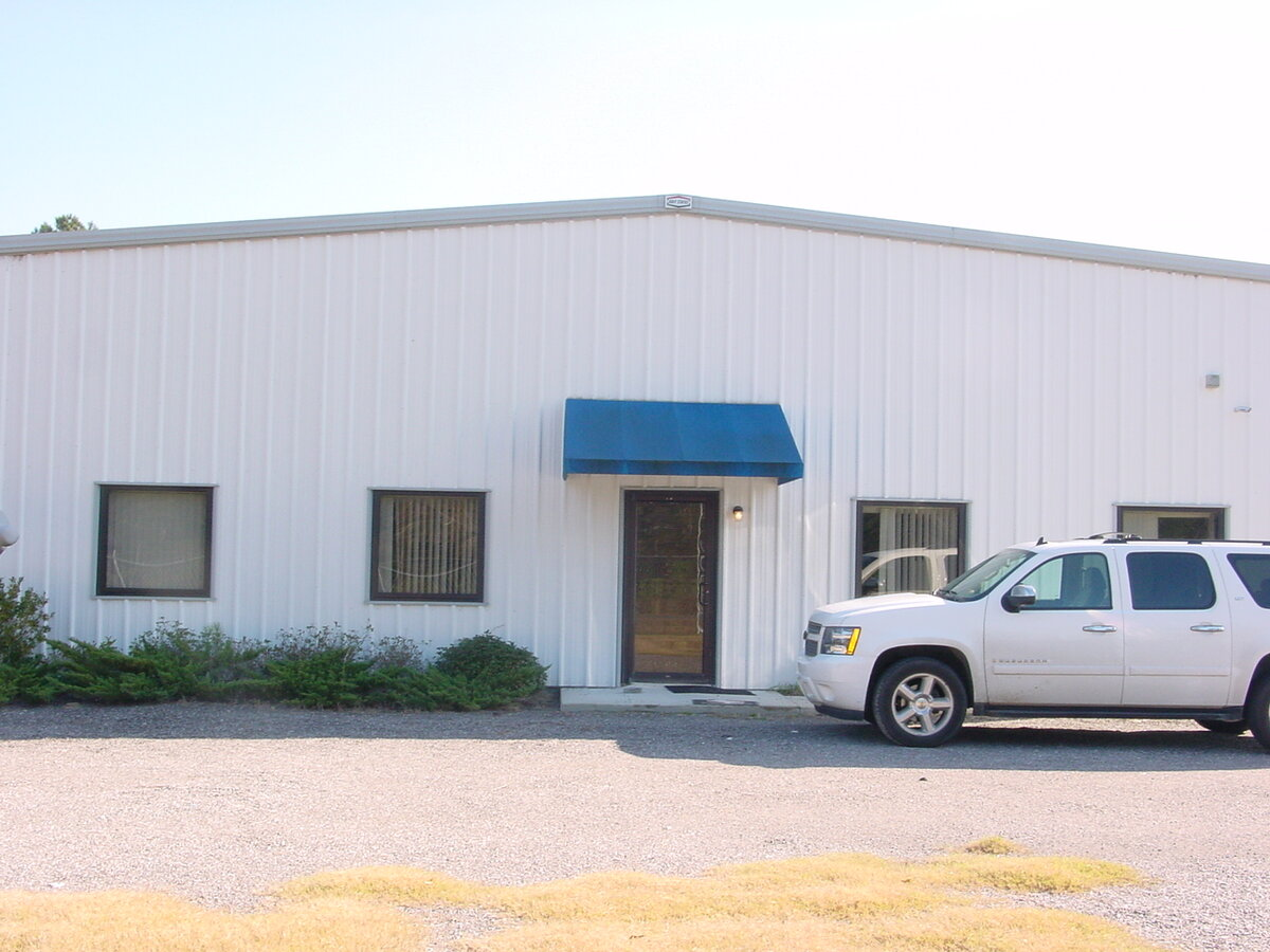 368 winningham rd saint george sc industrial for lease for 4000 sq ft steel building