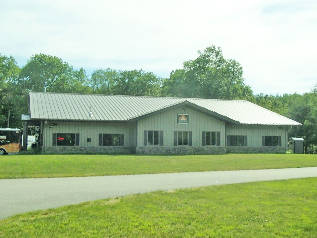 591 ference rd ashford ct industrial for lease catylist for 12x12 garage door for sale