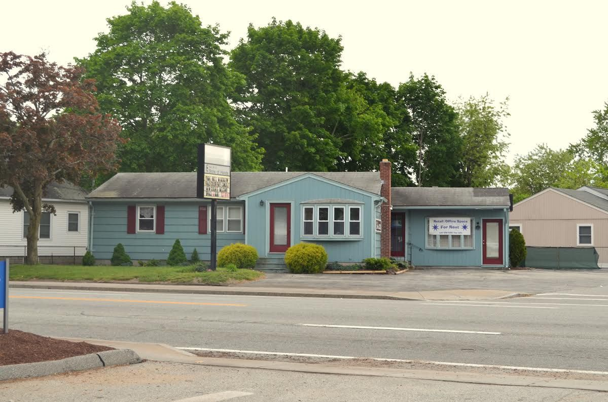 Property For Sale In Warwick Avenue