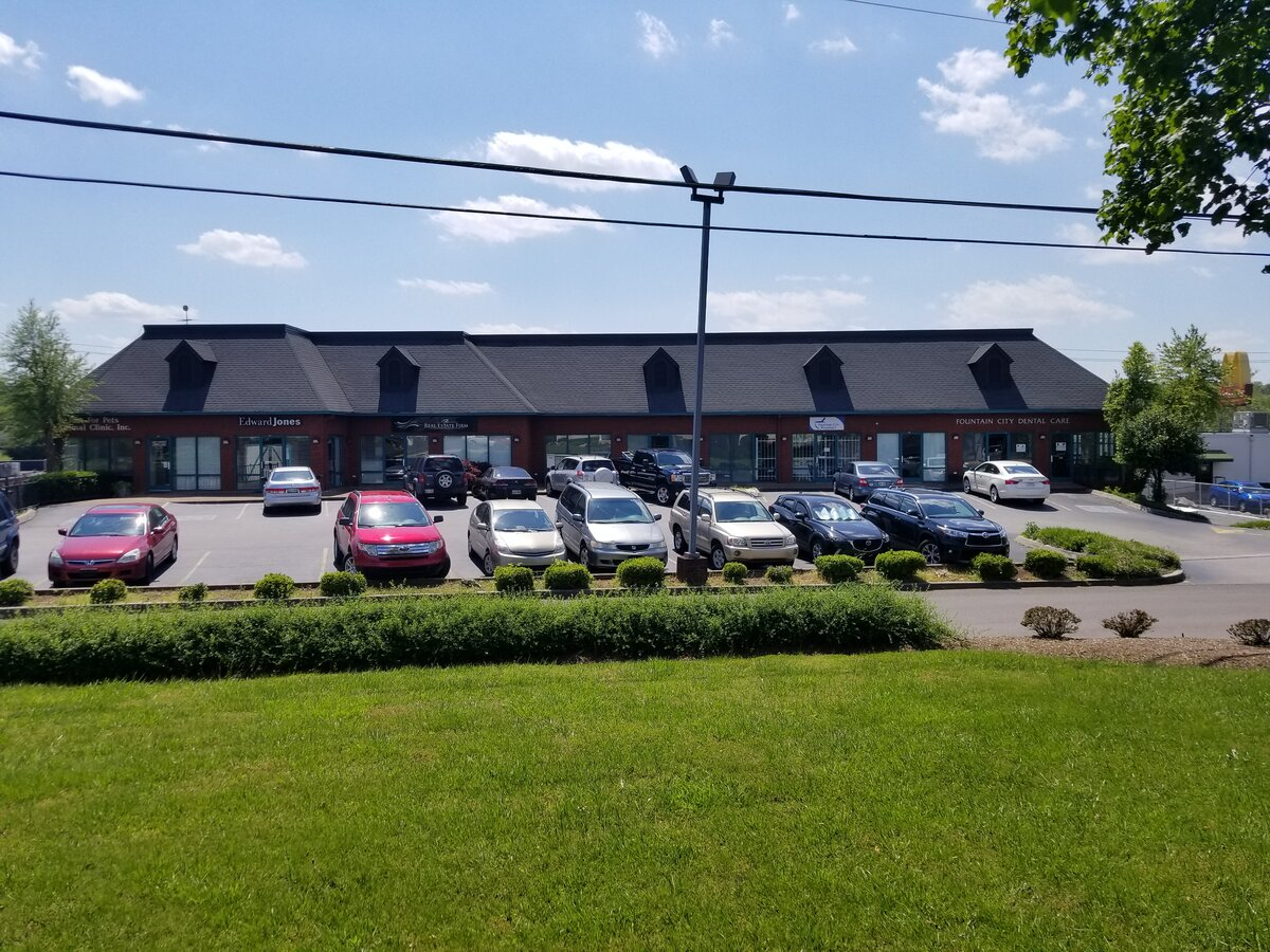 Commercial Property For Lease Knoxville Tn Kaarcie