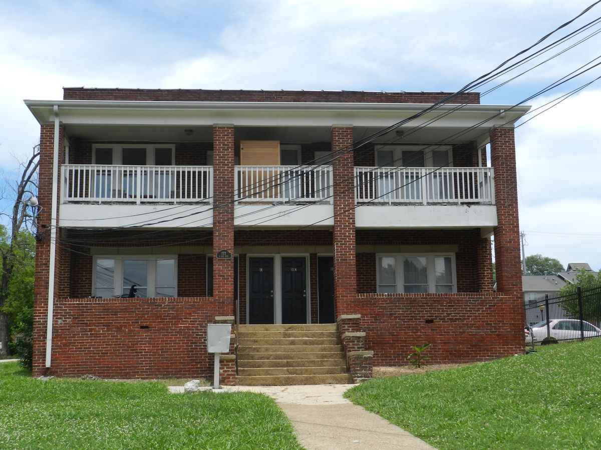 777 e m l king blvd unit chattanooga tn multi for Residential lease for apartment or unit in multi family