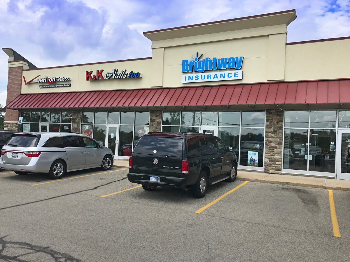 Commercial Property For Sale In Rockford Mi
