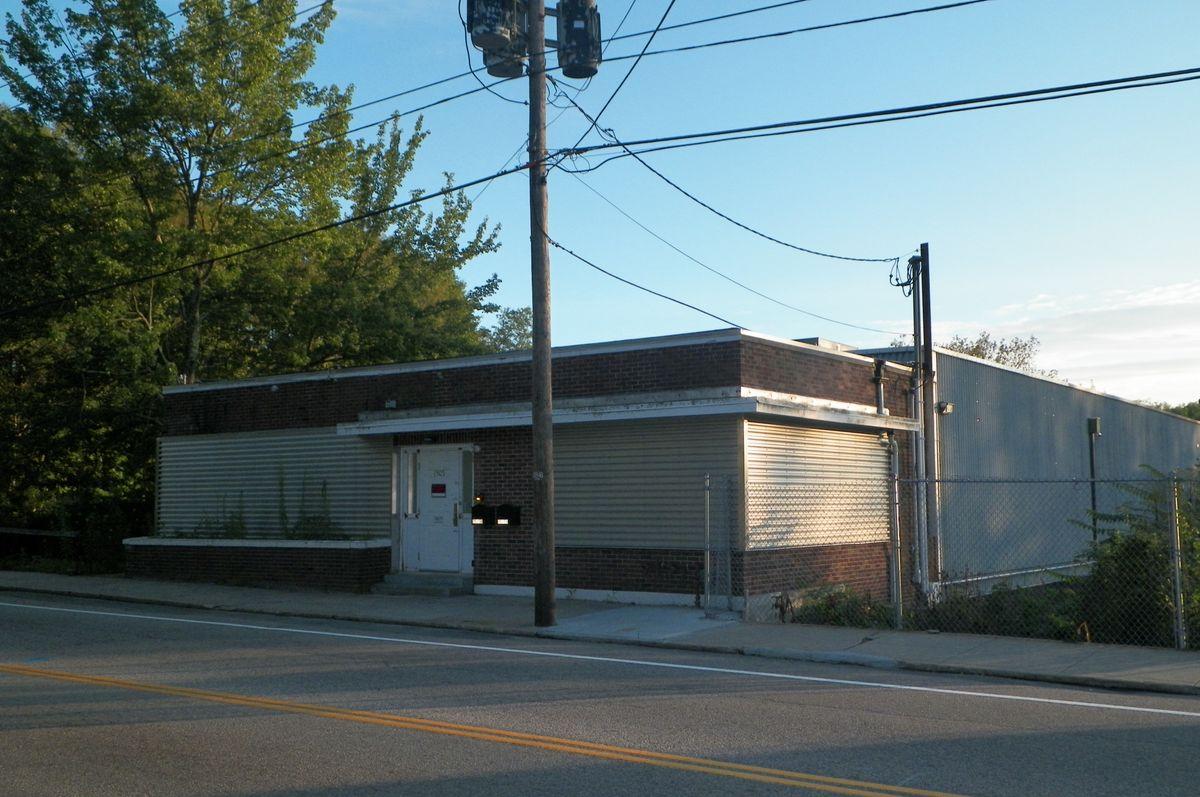 West Warwick Ri Building For Sale