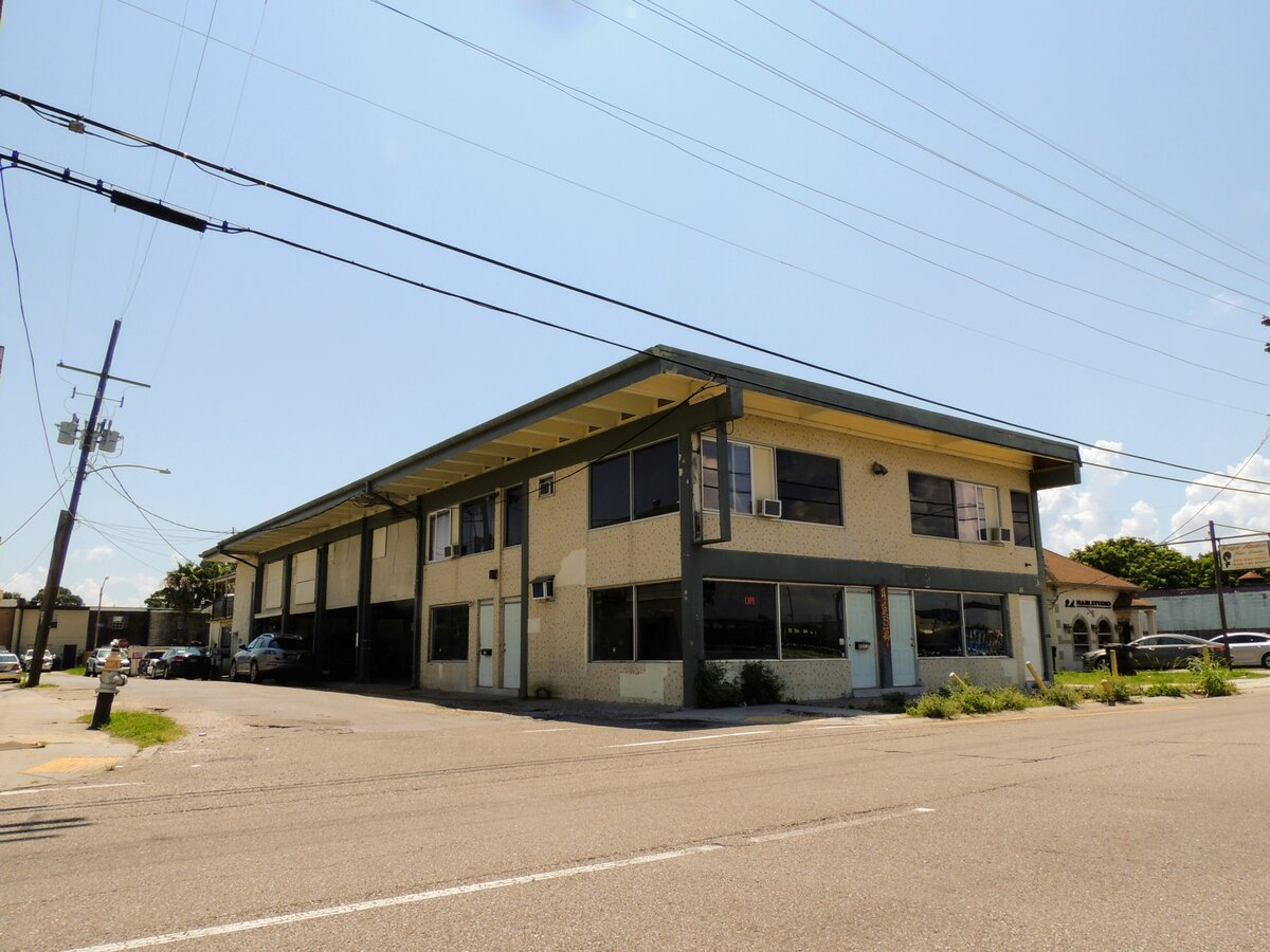 Apartments On Downman In New Orleans