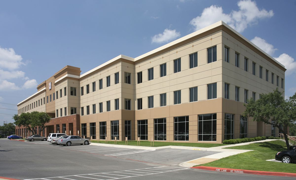San Antonio, TX Office Space For Lease - Commercial Exchange