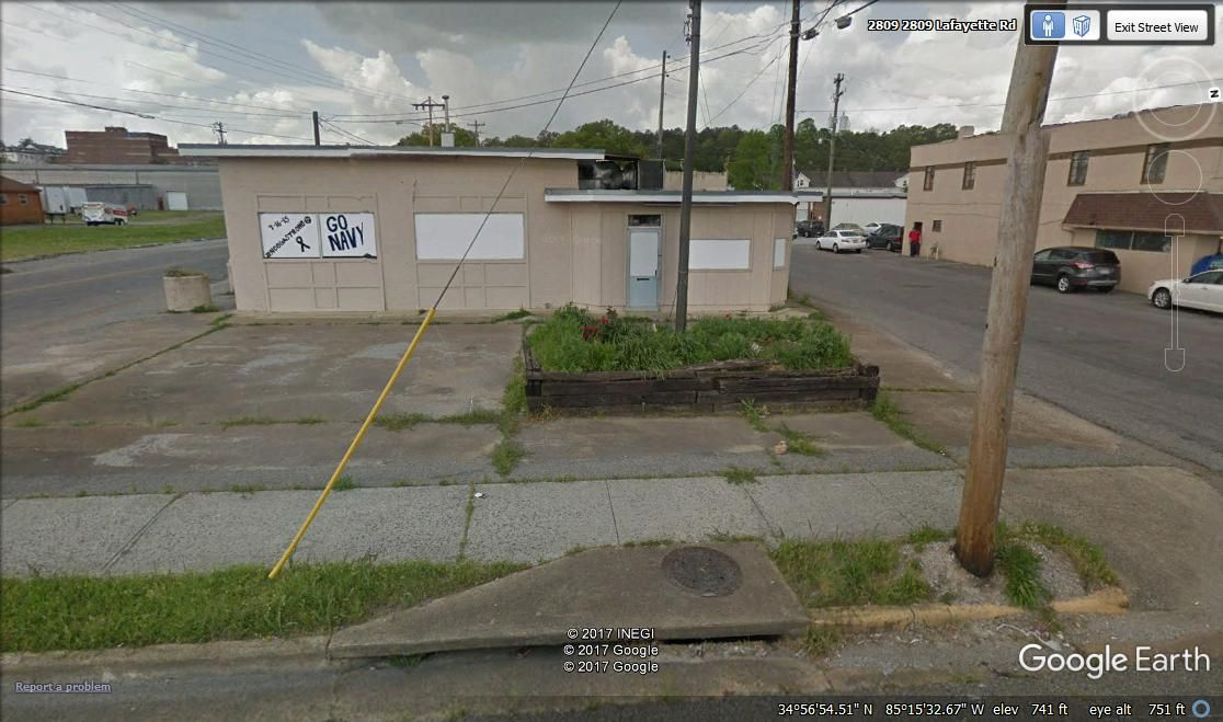 Property For Sale Lafayette Ga