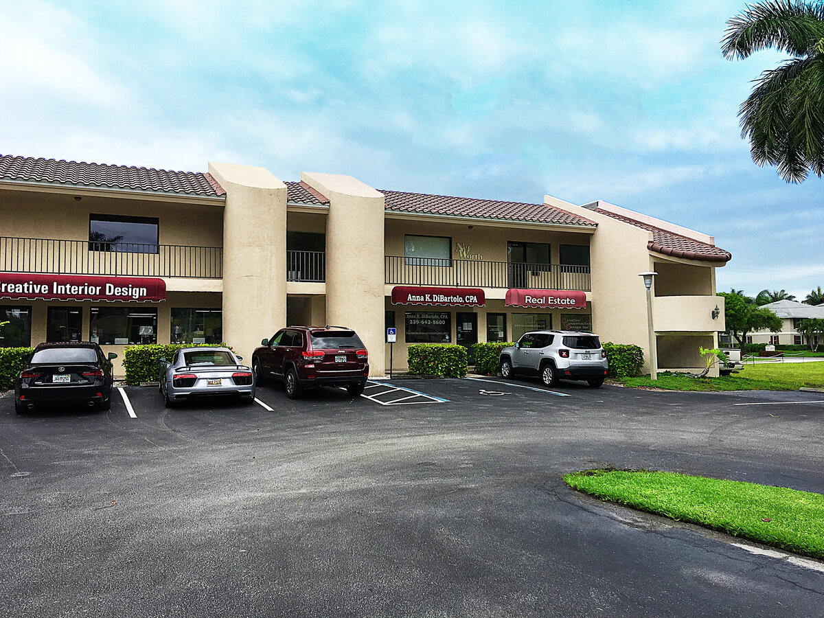 Commercial Space For Sale Marco Island