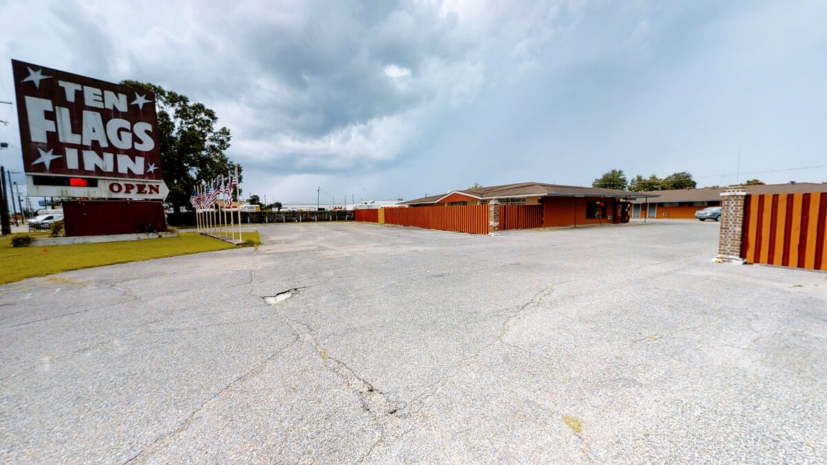 7682 Airline Hwy Baton Rouge La Hospitality For Sale Lacdb Powered By Catylist