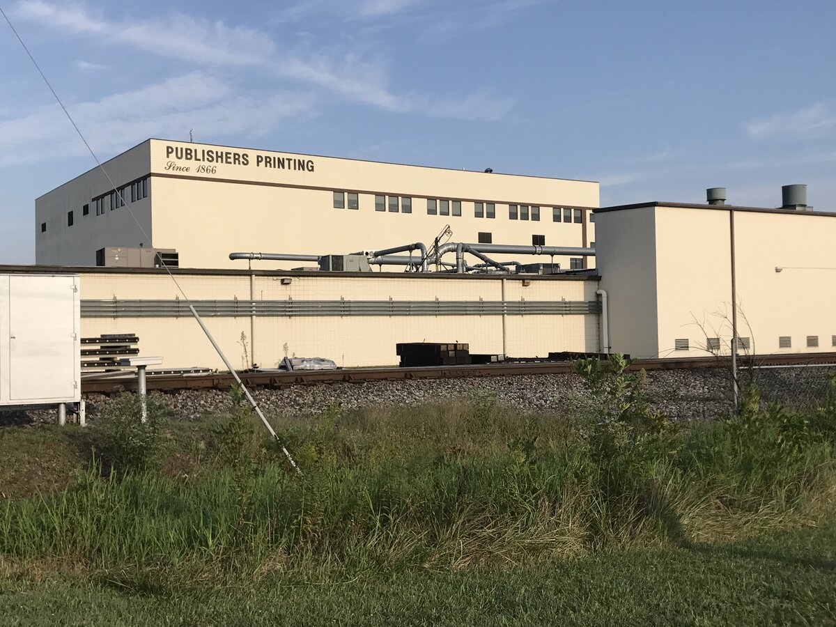 Industrial Property For Sale In Louisville Ky