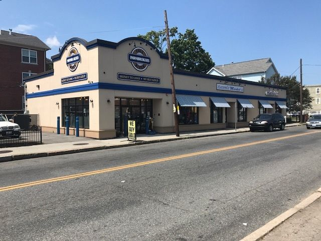 Commercial Property For Lease In Cranston Ri