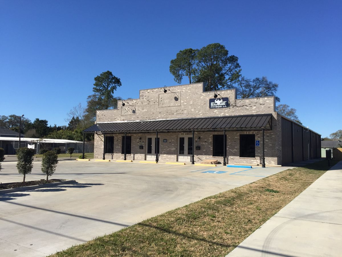 Comercial Property For Sale Or Lease In Lake Charles La