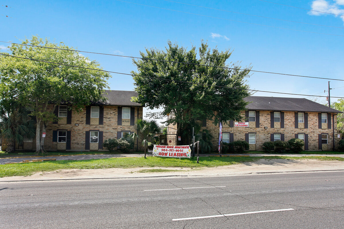 Apartment Complex For Sale In Louisiana