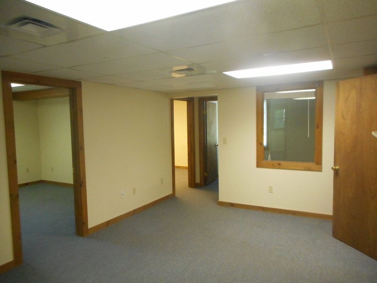 Affordable, Quality Office Space for Lease