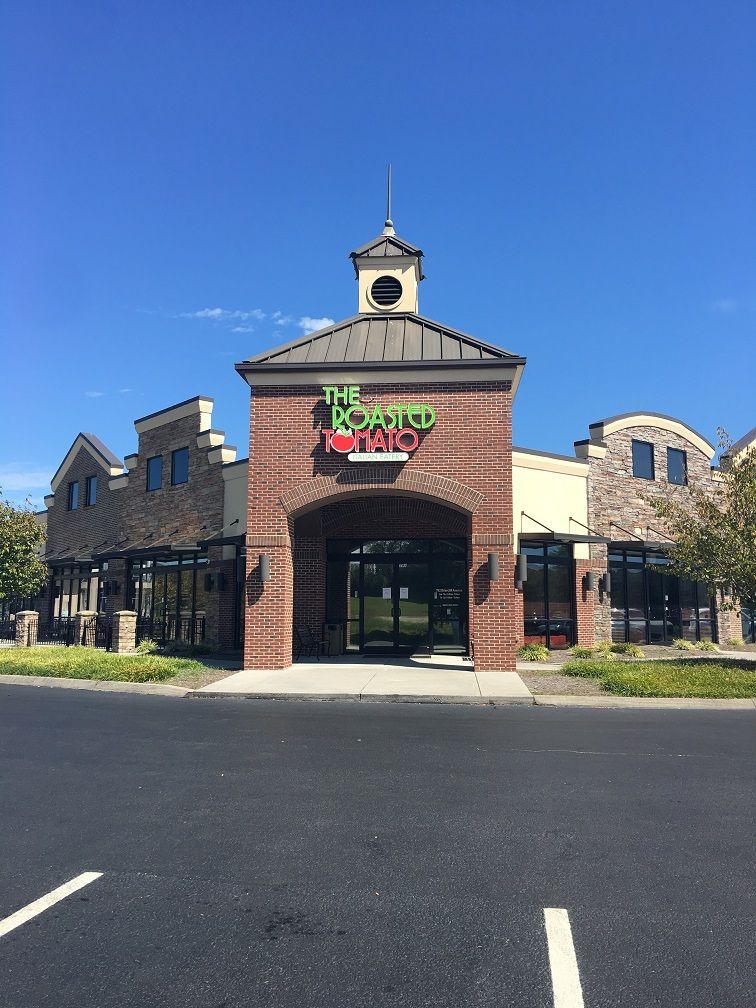 Commercial Property For Sale Oak Ridge Tn