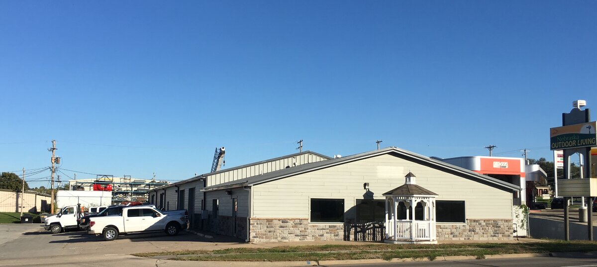 5632 s 48th st lincoln ne industrial for sale mrcie for Lamp and lighting warehouse lincoln ne