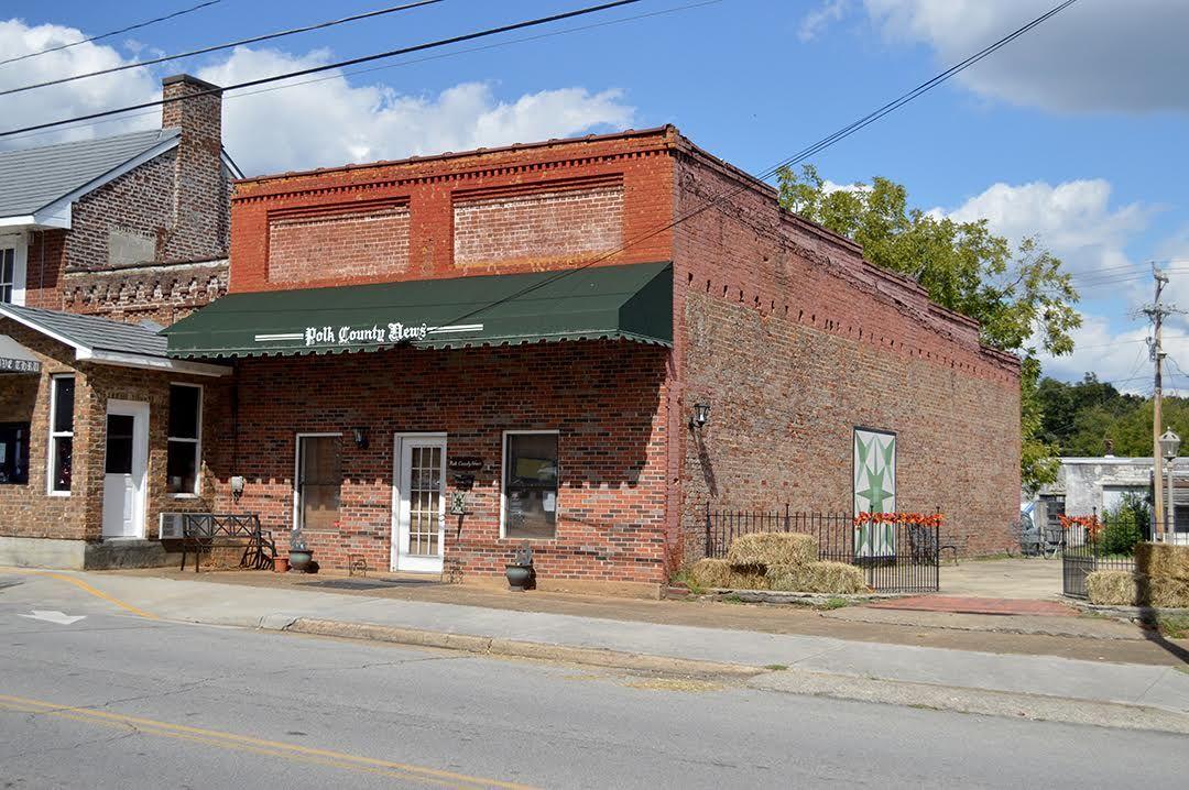 Polk County Tn Property For Sale