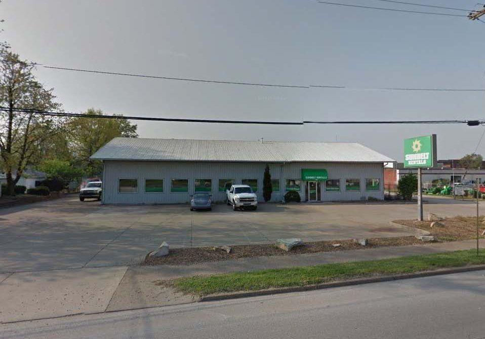 Commercial Rental Property Evansville In