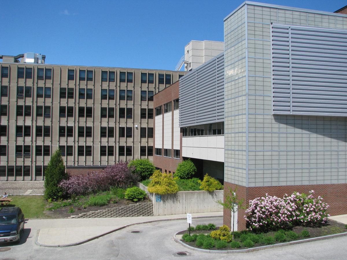 The Ballard Center