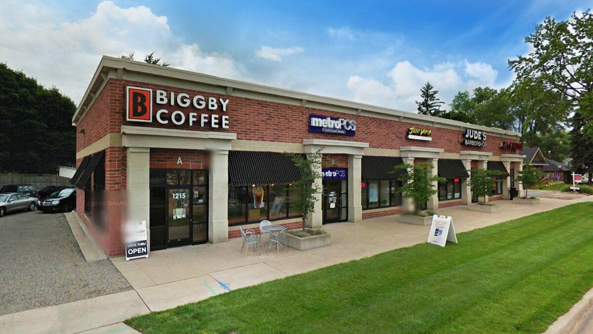 Grand Rapids Mi Commercial Property For Sale