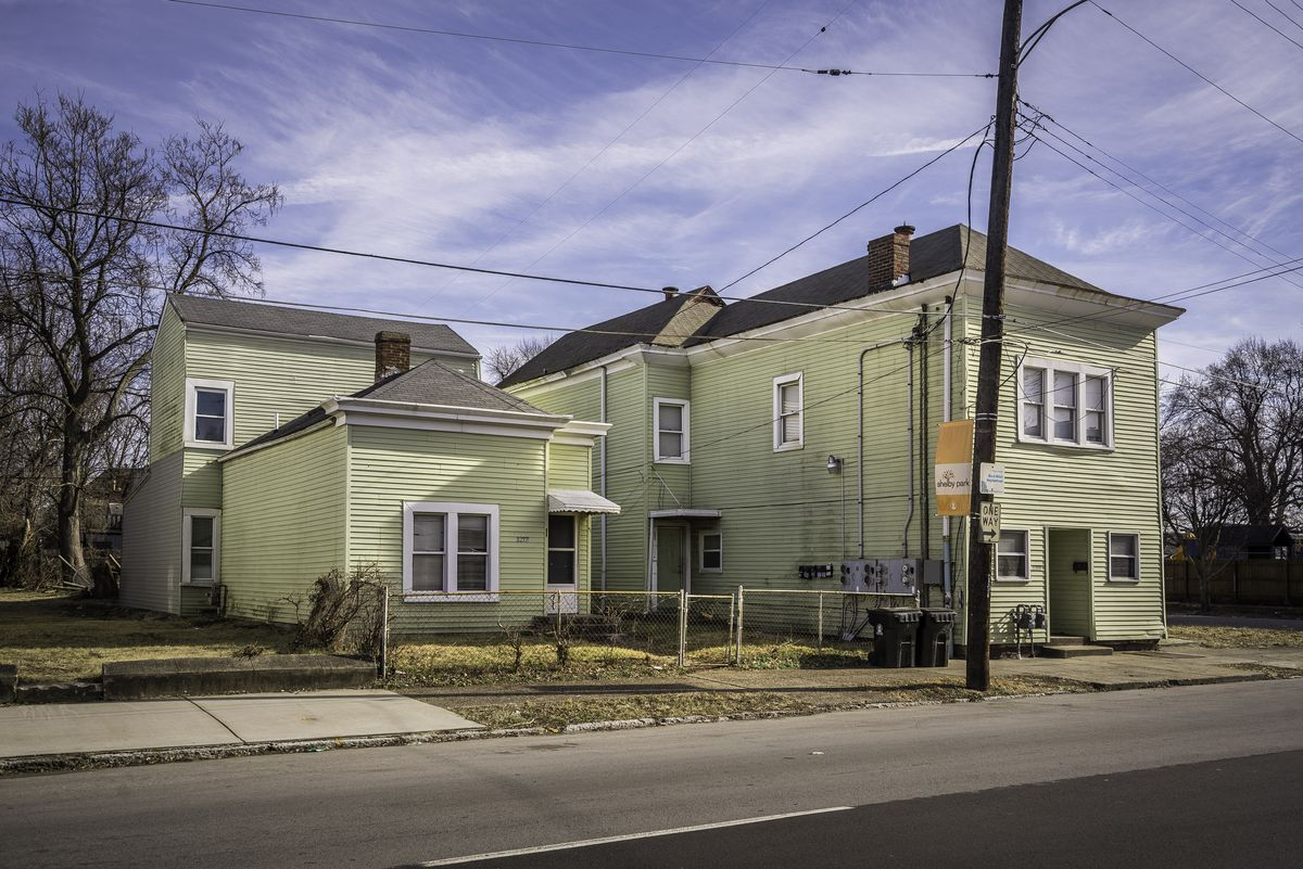 1279 S Preston St Louisville Ky Multi Family For Sale