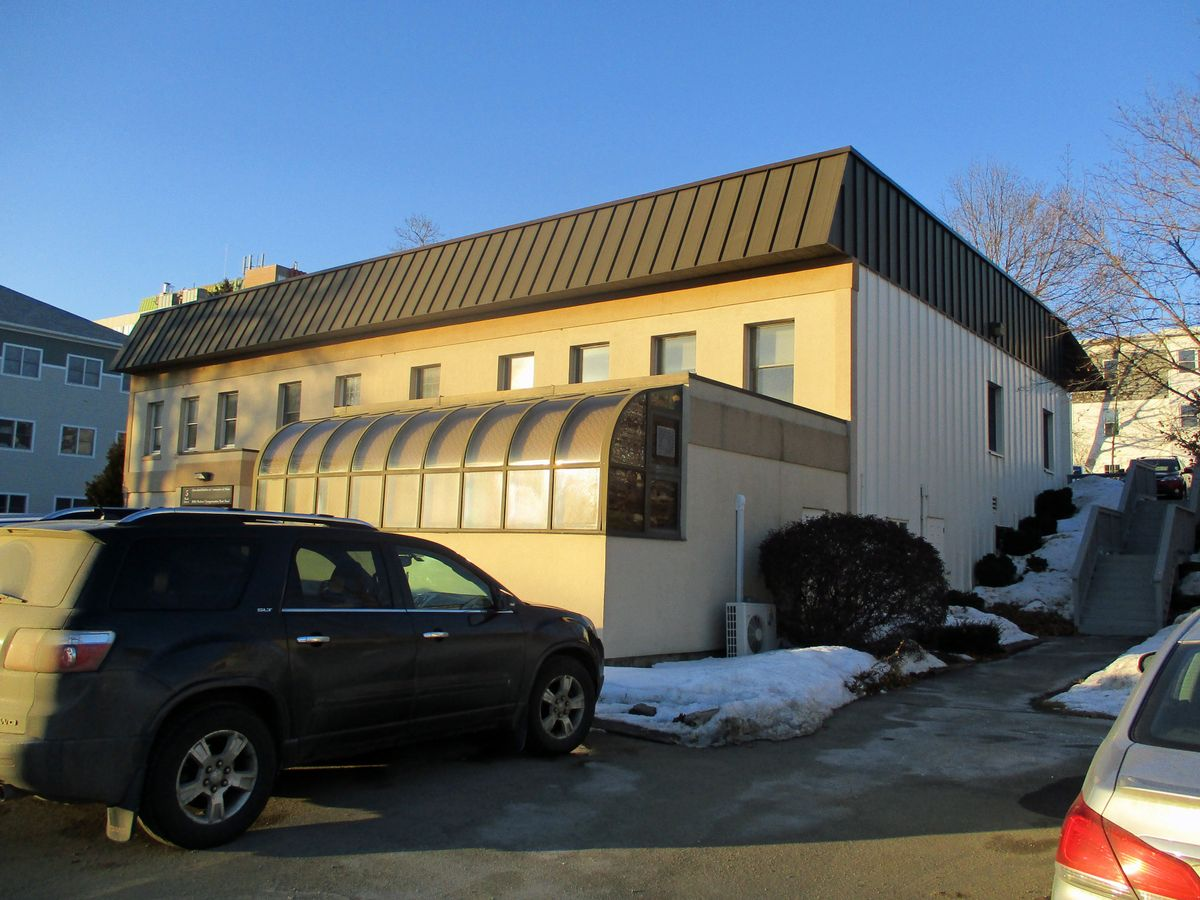 Professional Office Space for Lease