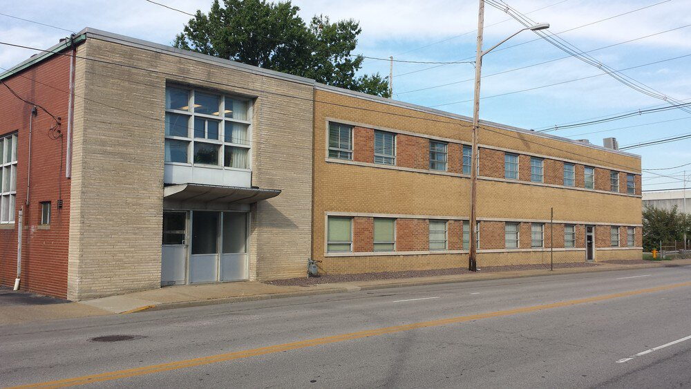 S Martin Luther King Blvd Building C