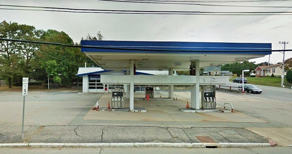 Gas Station For Sale In Rhode Island