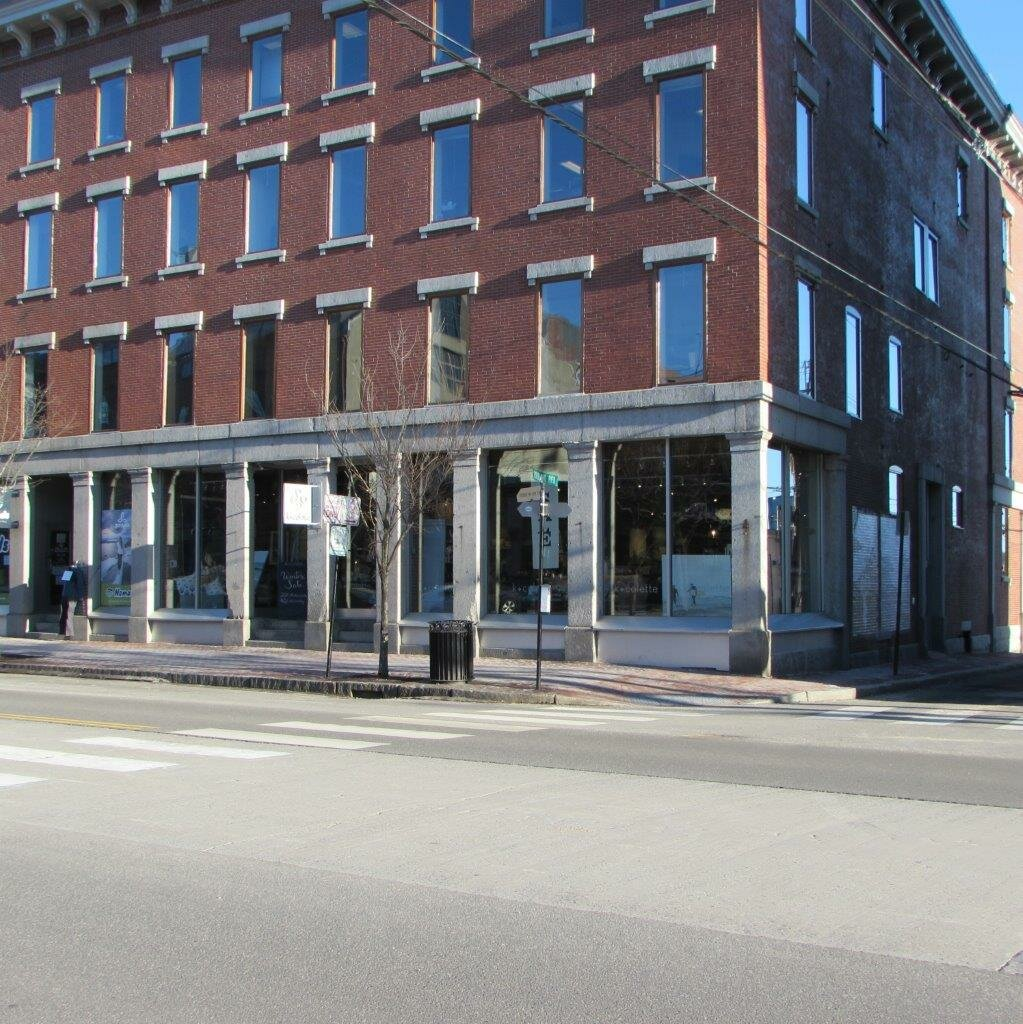 112 Park St Portland Me 04101 Rentals: 100 Commercial St, Portland, ME
