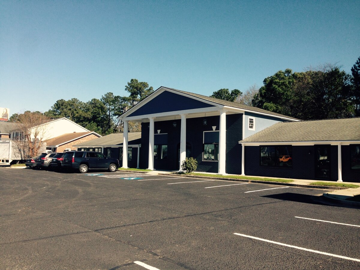 8252 Rivers Ave North Charleston Sc Office For Lease