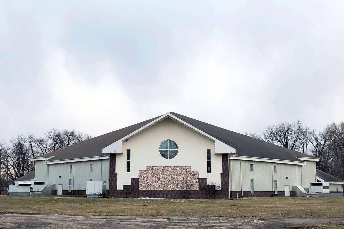 3319 Nebraska Ave Toledo OH Fice For Sale Catylist