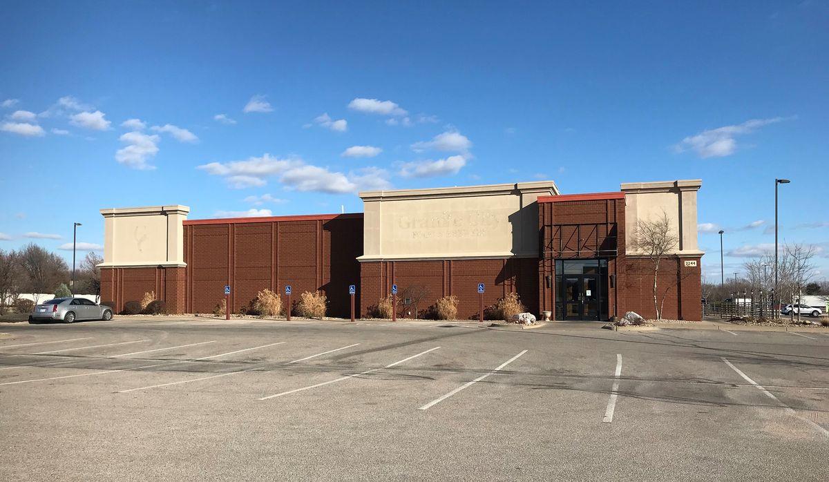 Commercial Building For Sale Wichita Ks